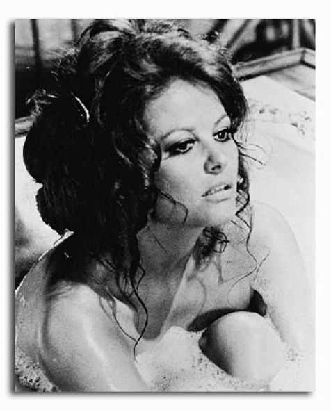 (SS168662) Claudia Cardinale  C'era una volta il West Movie Photo