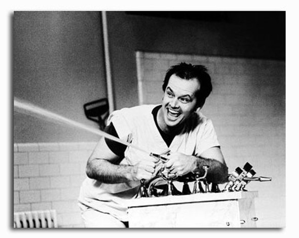 (SS169923) Jack Nicholson  One Flew Over the Cuckoo's Nest Movie Photo