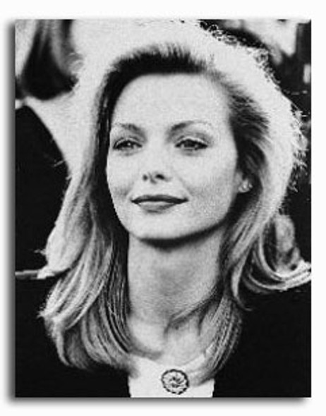 (SS173017) Michelle Pfeiffer Music Photo