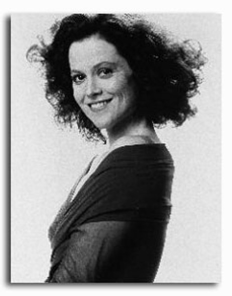 (SS173654) Sigourney Weaver  Ghost Busters Movie Photo