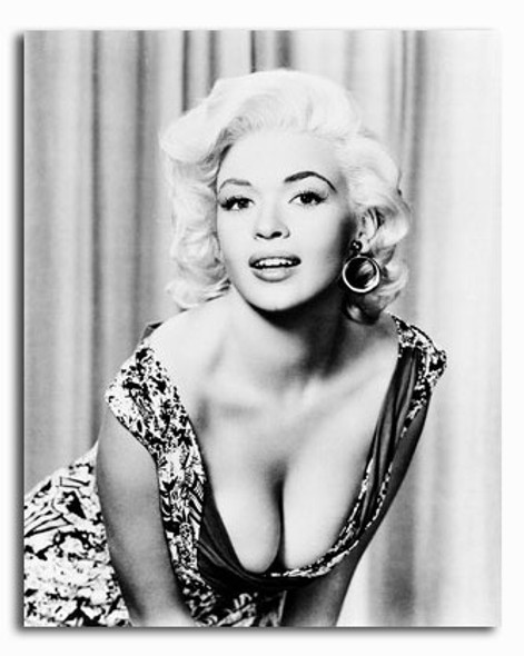 (SS175071) Jayne Mansfield Music Photo