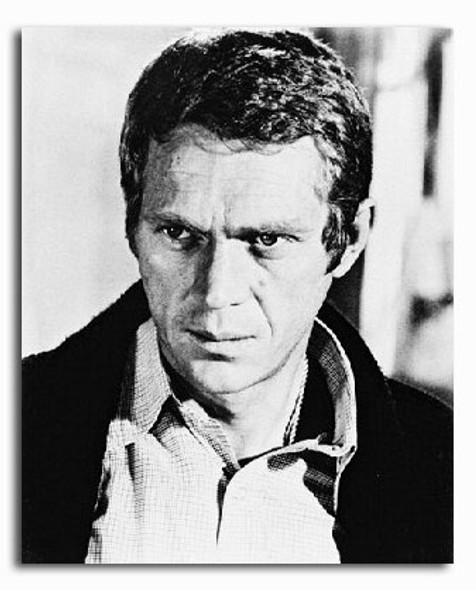 (SS175188) Steve McQueen  Bullitt Movie Photo