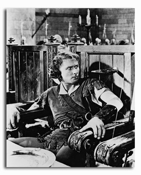 (SS177112) Errol Flynn  The Adventures of Robin Hood Movie Photo