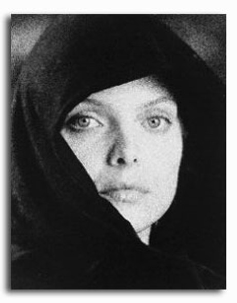 (SS178126) Michelle Pfeiffer  Ladyhawke Music Photo