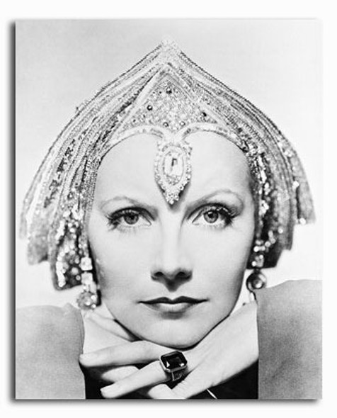 (SS180167) Greta Garbo Movie Photo