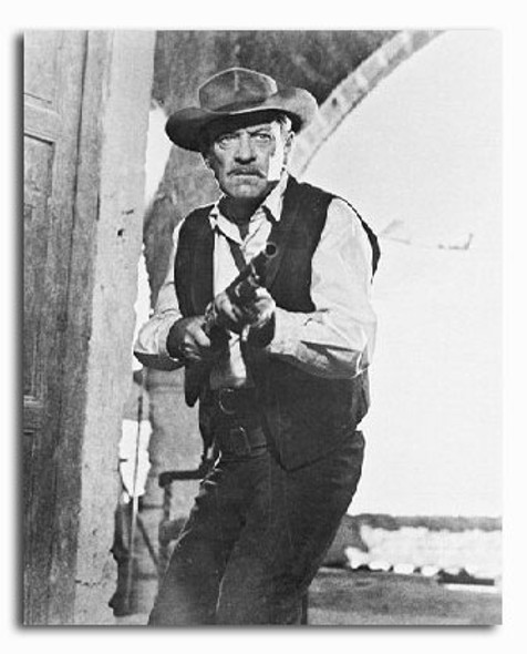 (SS180453) William Holden  The Wild Bunch Movie Photo