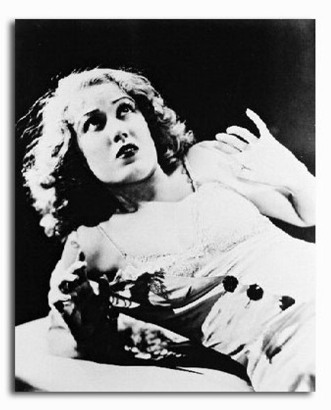 (SS182013) Fay Wray  King Kong Movie Photo