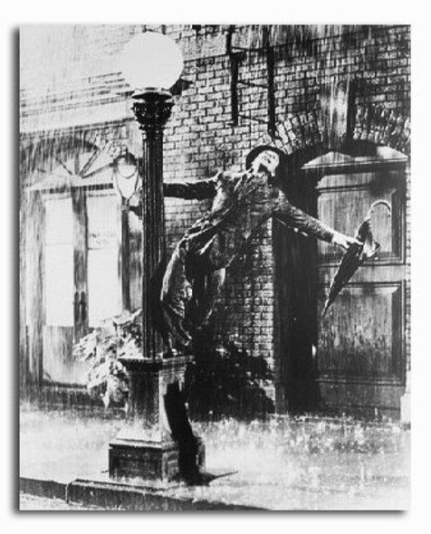 (SS186953) Gene Kelly  Singin' in the Rain Music Photo