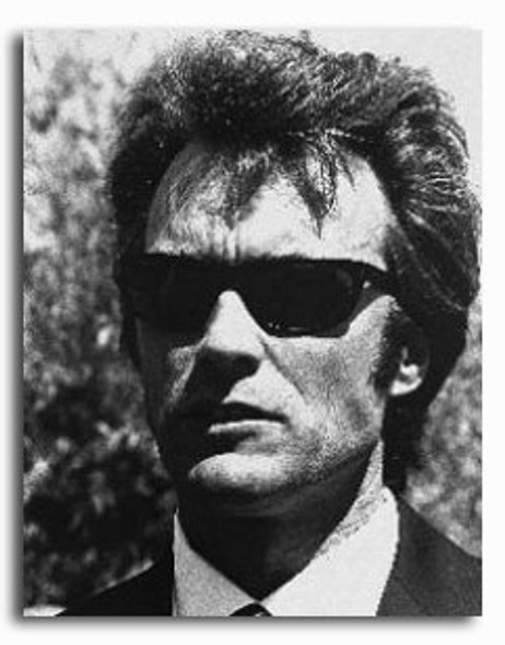 (SS189475) Clint Eastwood  Dirty Harry Movie Photo