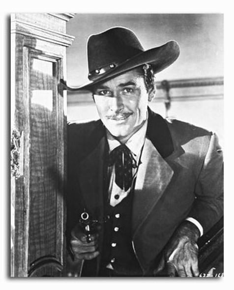 (SS189618) Errol Flynn  Dodge City Movie Photo