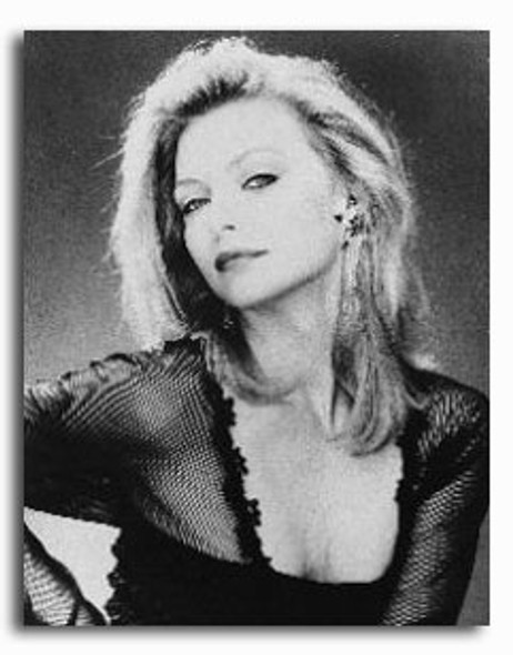 (SS190905) Michelle Pfeiffer  The Fabulous Baker Boys Music Photo