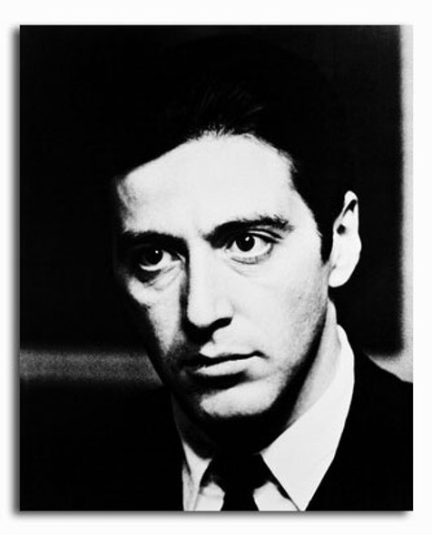 (SS197691) Al Pacino  The Godfather: Part II Movie Photo