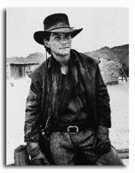(SS198224) Christian Slater  Young Guns II Movie Photo