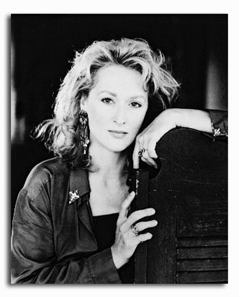 (SS198354) Meryl Streep  Postcards  Movie Photo