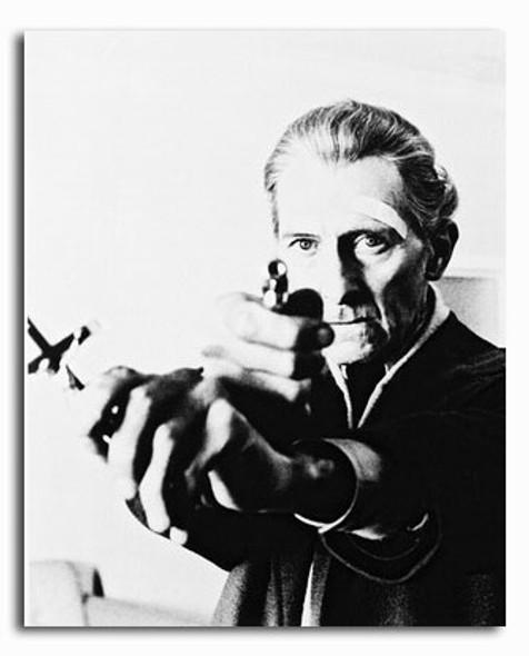 (SS200395) Peter Cushing  The Satanic Rites of Dracula Movie Photo