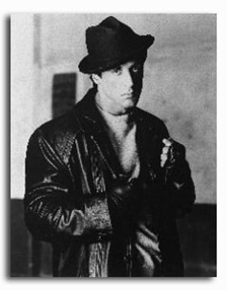 (SS201968) Sylvester Stallone  Rocky II Movie Photo