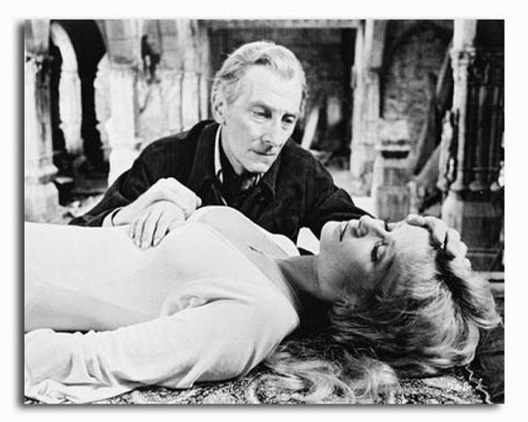 (SS203866) Peter Cushing  Dracula A.D. 1972 Movie Photo