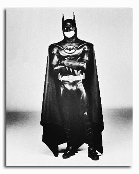 (SS206856) Michael Keaton  Batman Movie Photo