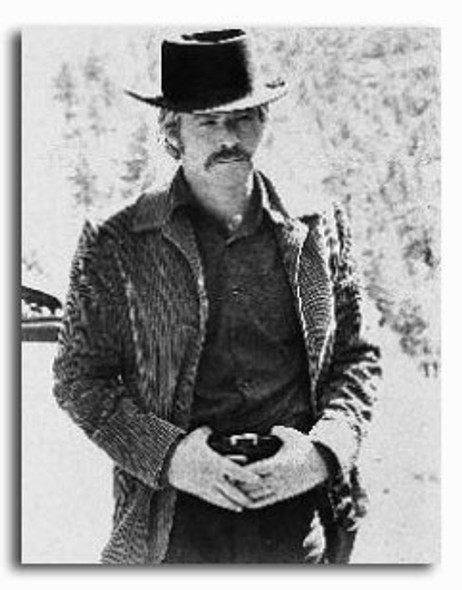 (SS207532) Robert Redford  Butch Cassidy and the Sundance Kid Movie Photo