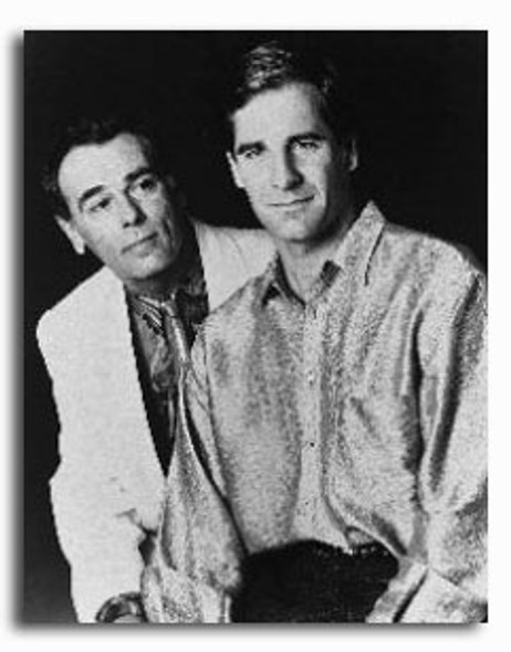 (SS211484) Cast   Quantum Leap Television Photo