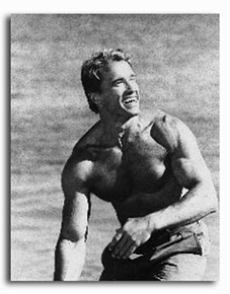 (SS211627) Arnold Schwarzenegger Movie Photo