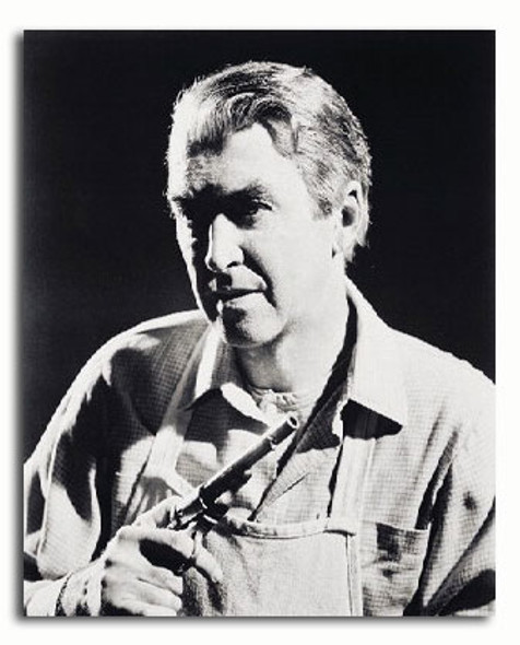 (SS211809) James Stewart  The Man Who Shot Liberty Valance Movie Photo