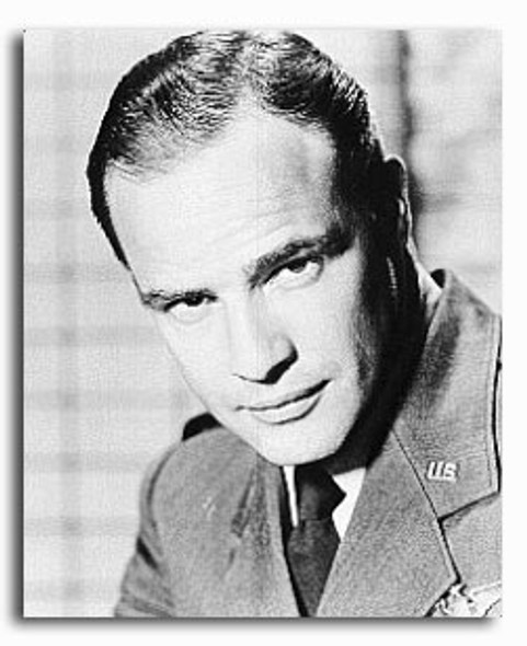 (SS212329) Marlon Brando Movie Photo