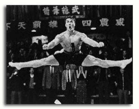 (SS214266) Jean-Claude Van Damme Movie Photo
