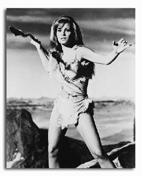 (SS214331) Raquel Welch  One Million Years B.C. Movie Photo