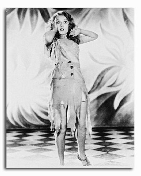 (SS214357) Fay Wray  King Kong Movie Photo
