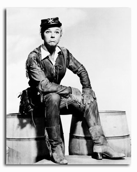 (SS215072) Doris Day  Calamity Jane Music Photo