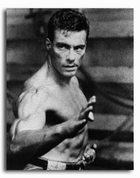 (SS216853) Jean-Claude Van Damme Movie Photo