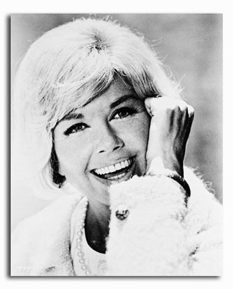 (SS217685) Doris Day Music Photo