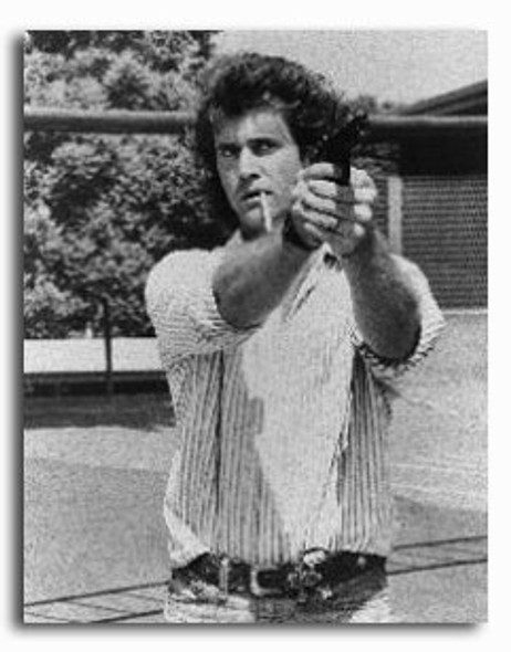(SS217880) Mel Gibson  Lethal Weapon Movie Photo