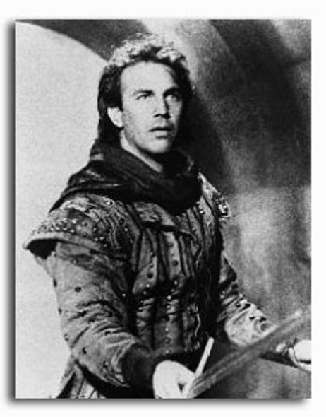(SS220142) Kevin Costner  Robin Hood: Prince of Thieves Movie Photo