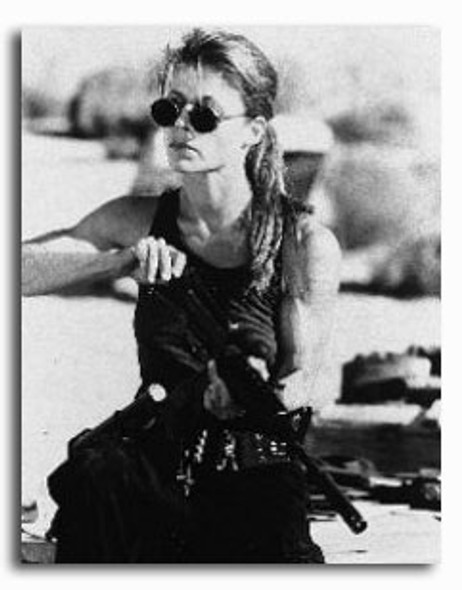 (SS220597) Linda Hamilton Movie Photo