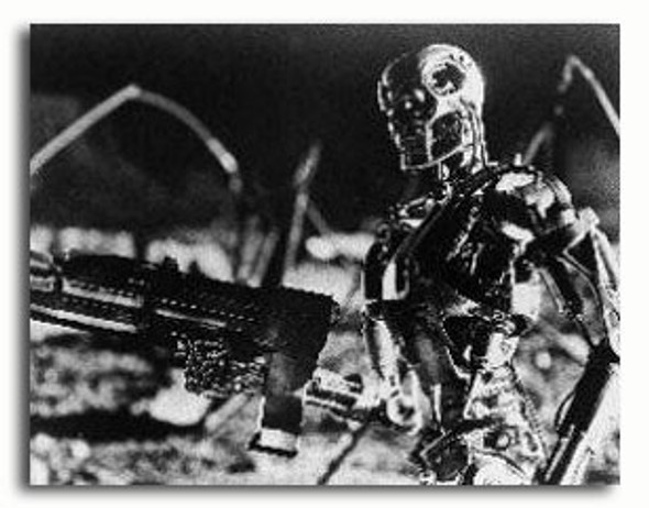 (SS222027)  Terminator 2: Judgment Day Movie Photo