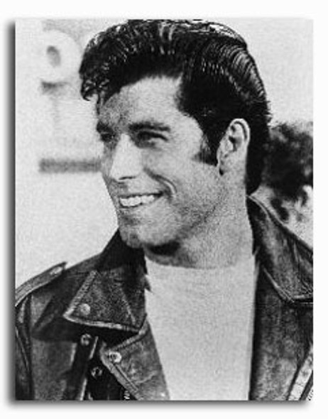 (SS222105) John Travolta  Grease Movie Photo
