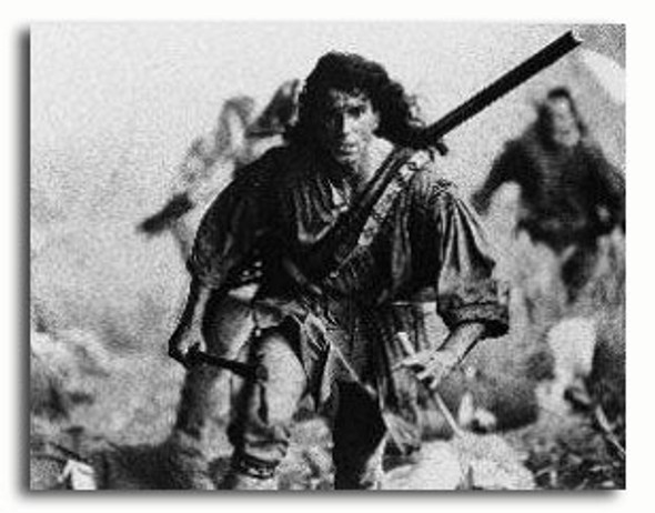 (SS222989) Daniel Day-Lewis  The Last of the Mohicans Movie Photo