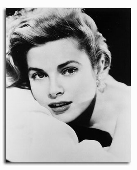 (SS223652) Grace Kelly Movie Photo