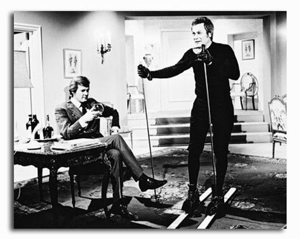 (SS224198) Cast   The Persuaders! Movie Photo