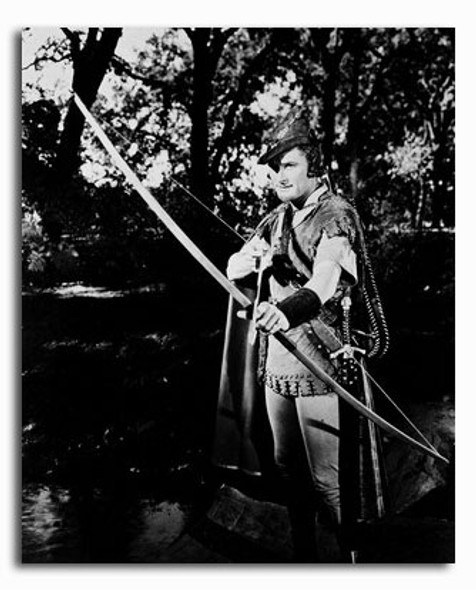 (SS225810) Errol Flynn  The Adventures of Robin Hood Movie Photo