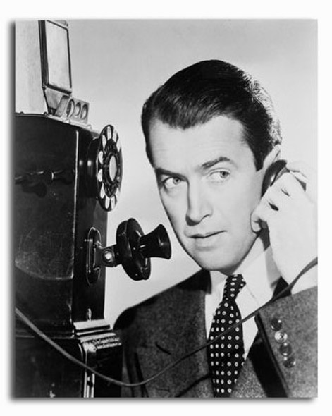 (SS227188) James Stewart Movie Photo