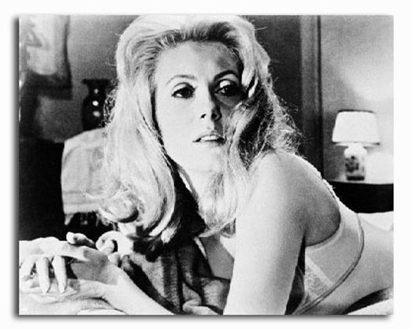 (SS228189) Catherine Deneuve  Belle de jour Movie Photo