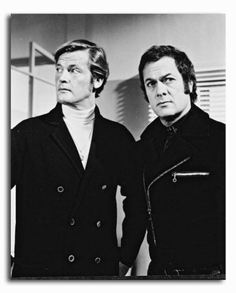 (SS229411) Cast   The Persuaders! Movie Photo