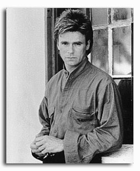 (SS230074) Richard Dean Anderson  MacGyver Movie Photo