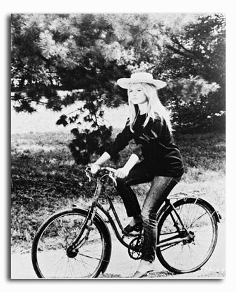 (SS230191) Brigitte Bardot Movie Photo