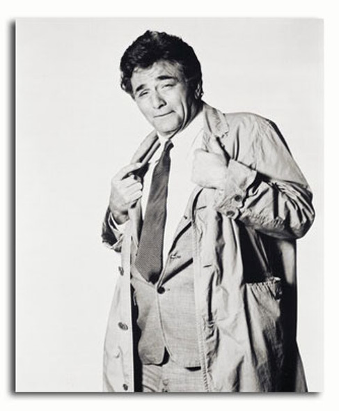 (SS230828) Peter Falk Movie Photo