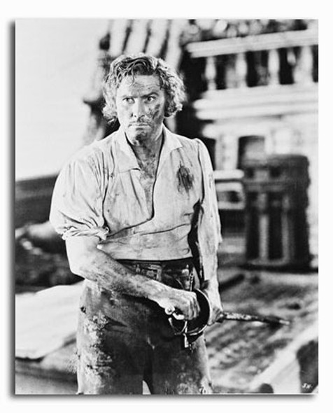 (SS230854) Errol Flynn  Captain Blood Movie Photo