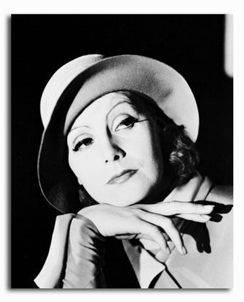 (SS230919) Greta Garbo Movie Photo
